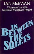 In Between the Sheets by Ian McEwan