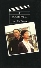 The Ploughman's Lunch by Ian McEwan