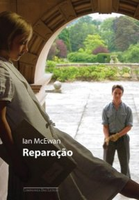 Brazilian Edition of Atonement by Ian McEwan