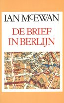 Dutch Translation of Ian McEwan novel