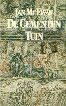 Dutch Translation of The Cement Garden by Ian McEwan
