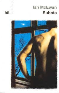 Saturday by Ian McEwan -- Serbian Edition published by Paideia